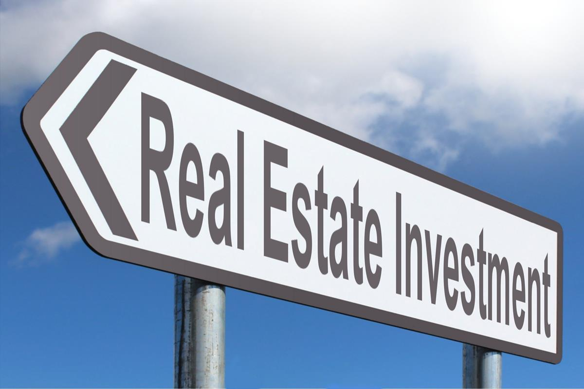 real-estate investment